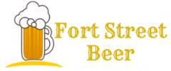 Fort Street Beer