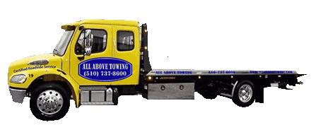 towing milpitas